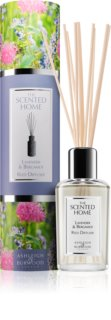 Ashleigh & Burwood London The Scented Home Lavender & Bergamot aroma diffúzor töltelékkel 150 ml