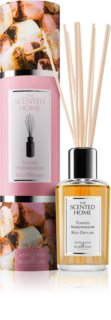 Ashleigh & Burwood London The Scented Home Toasted Marshmallow diffuseur d'huiles essentielles avec recharge 150 ml