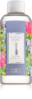 Ashleigh & Burwood London The Scented Home Lavender & Bergamot recharge pour diffuseur d'huiles essentielles 150 ml