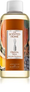 Ashleigh & Burwood London The Scented Home Oriental Spice aroma diffuser with filling sample