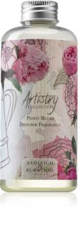 Ashleigh & Burwood London Artistry Collection Peony Blush refill for aroma diffusers