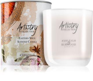Ashleigh & Burwood London Artistry Collection Eastern Spice dišeča sveča