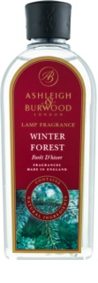 Ashleigh&Burwood London Lamp Fragrance Winter Forest katalytische lamp navulling