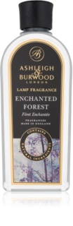 Ashleigh & Burwood London Lamp Fragrance Enchanted Forest katalytische lamp navulling 500 ml