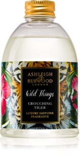 Ashleigh & Burwood London Wild Things Crouching Tiger aroma diffúzor töltelék 200 ml