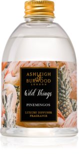 Ashleigh & Burwood London Wild Things Pinemingos náplň do aroma difuzérů (Coconut & Lychee)