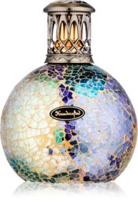 Ashleigh & Burwood London Metallion Purple Green lampe berger    (12 x 6 cm)