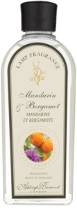 Ashleigh & Burwood London Lamp Fragrance Mandarin & Bergamot recarga para lâmpadas catalizadoras 500 ml