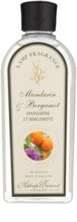 Ashleigh & Burwood London Lamp Fragrance Mandarin & Bergamot nadomestno polnilo za katalitično svetilko 500 ml