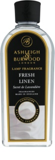 Ashleigh & Burwood London Lamp Fragrance Fresh Linen katalitikus lámpa utántöltő 500 ml