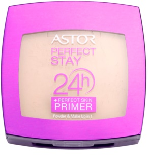 Astor Perfect Stay 24H foundation & πούδρα σε μορφή compact