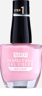 Astor Perfect Stay Gel Color Gel Nagellak zonder UV/LED Lamp