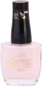 Astor Perfect Stay Gel Shine körömlakk