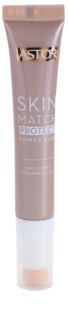 Astor Skin Match Protect corrector cubre imperfecciones