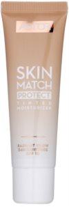 Astor Skin Match Protect tonujący krem nawilżający SPF 15