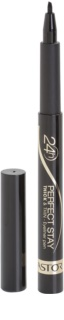 Astor Perfect Stay Tick & Thin Eye Liner