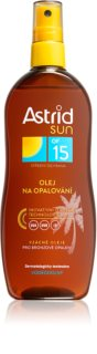 Astrid Sun Sun Oil In Spray SPF 15