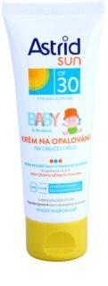 Astrid Sun Baby Sunscreen for Kids SPF30