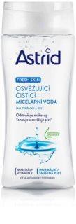Astrid Fresh Skin erfrischendes mizellares Reinigungswasser