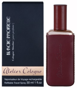 Atelier Cologne Blanche Immortelle подаръчен комплект II.