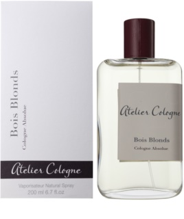Atelier Cologne Bois Blonds parfüm unisex 200 ml