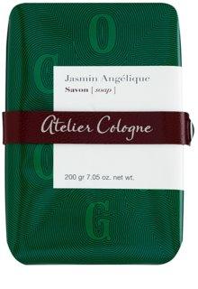Atelier Cologne Jasmin Angélique parfémované mýdlo unisex 200 g