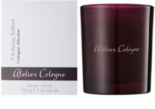 Atelier Cologne Oolang Infini ароматизована свічка  190 гр