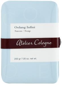 Atelier Cologne Oolang Infini parfémované mýdlo unisex 200 g