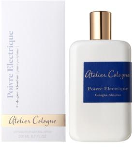 Atelier Cologne Poivre Electrique parfem uniseks 200 ml