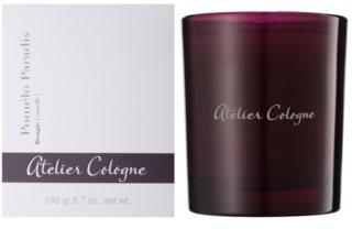 Atelier Cologne Pomelo Paradis ароматизована свічка  190 гр