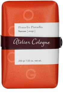 Atelier Cologne Pomelo Paradis parfémované mýdlo unisex 200 g
