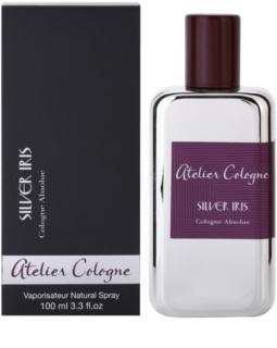 Atelier Cologne Silver Iris parfum uniseks 100 ml
