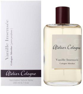 Atelier Cologne Vanille Insensee parfumuri unisex 200 ml