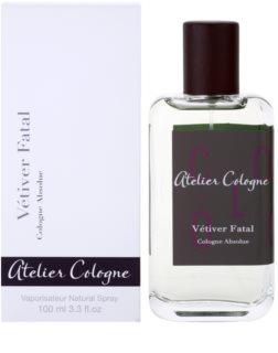 Atelier Cologne Vetiver Fatal parfem uniseks 100 ml