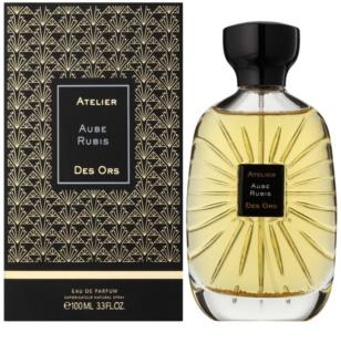 Atelier des Ors Aube Rubis Eau de Parfum Unisex 100 ml