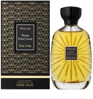 Atelier des Ors Rose Omeyyade Eau de Parfum Unisex 100 ml