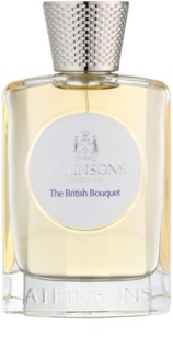 Atkinsons The British Bouquet toaletna voda uniseks 50 ml