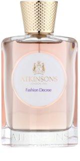 Atkinsons Fashion Decree туалетна вода для жінок