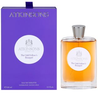 Atkinsons The Odd Fellow's Bouquet eau de toilette pentru barbati 100 ml