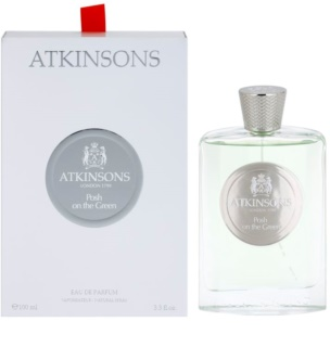 Atkinsons Posh On The Green Eau de Parfum unissexo 100 ml