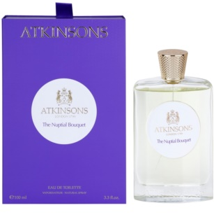 Atkinsons The Nuptial Bouquet Eau de Toilette für Damen 100 ml