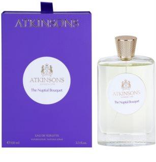 Atkinsons The Nuptial Bouquet Eau de Toilette für Damen 100 ml