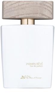 Au Pays de la Fleur d'Oranger Jasmin Reve Eau de Parfum für Damen 100 ml ohne Schachtel