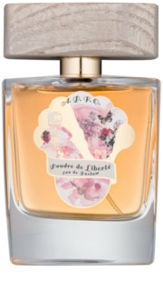 Au Pays de la Fleur d'Oranger Poudre de Liberte eau de parfum nőknek 100 ml doboz nélkül