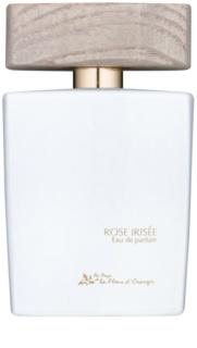 Au Pays de la Fleur d'Oranger Rose Irisee Eau de Parfum für Damen 100 ml