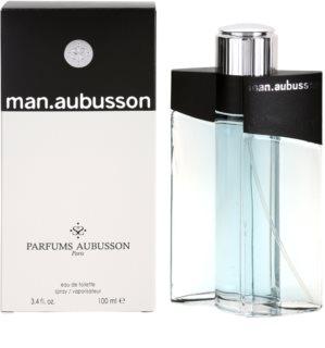 Aubusson Man Aubusson Eau de Toilette für Herren 100 ml