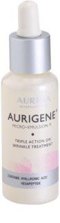 Auriga Aurigene Micro-Emulsion P Anti-Rimpel Emulsie