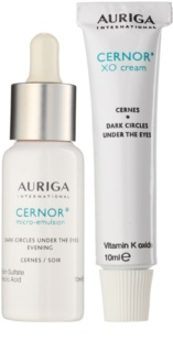Auriga Cernor XO komplexní péče proti kruhům pod očima