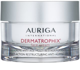 Auriga Dermatrophix омолоджуючий крем для обличчя