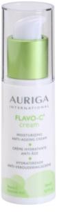 Auriga Flavo-C crema idratante antirughe